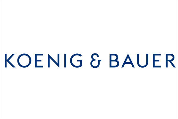 Koening & Bauer Sheetfed AG & Co. AG